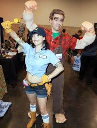 Halloween Costumes Couples Ideas Clever 186 Couples Costumes Images Halloween Couples