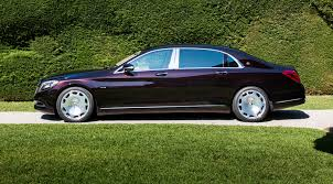 maybach bentley mercedes maybach s600 debuts at 2015 motorclassica exhibition