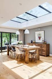 wood prestige plain door walnut kitchen dining room ideas sink
