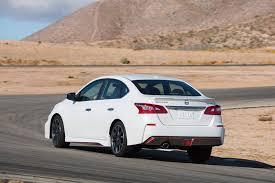nissan sentra body kit 2017 nissan sentra nismo quick take automobile magazine