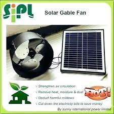 solar attic fan costco solar attic fans costco best solar attic fan attic fan reviews best