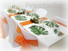 dã coration mariage discount décoration de table exotique pour mariage