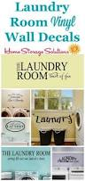 Diy Laundry Room Decor by Laundry Room Compact Laundry Room Decor Hoot Designs Laundry