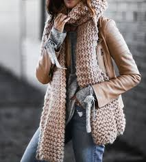 best 25 big scarves ideas on fall style 2015 winter