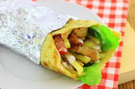 arabic wrap weekly shawarma of hipsters and social zombies