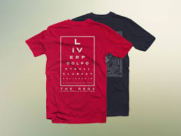 20 free t shirt mockups for designers inspirationfeed