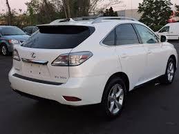 certified lexus rx 330 used 2010 lexus rx 350 se 4motion wsunroof u0026 navi at saugus auto mall