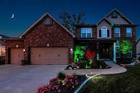 led landscape lighting kits home gorgeous exterior led landscape