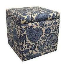 accent furniture storage ottoman tan target