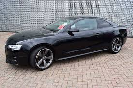 audi a5 tfsi s line black edition 2013 for sale in hertfordshire