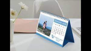 design your own desk calendar how to make calendar in photoshop your own calendar photoshop