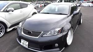 lexus isf test youtube lexus is f custom car レクサス is f カスタムカー youtube