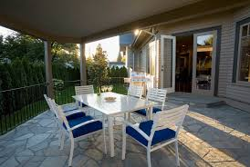 Two Dogs Designs Patio Furniture - design tips and tricks for the best outdoor dining spaces