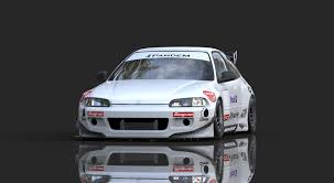 widebody rx7 honda eg wide rocket bunny pandem wide body kit
