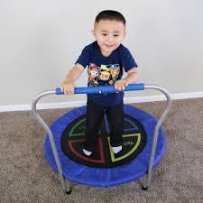 amazon black friday original toy company trampoline skywalker trampolines bounce n learn 36