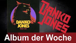 Cat Photo Album Danko Jones Wild Cat Das Album Der Woche Auf Rock Antenne