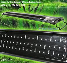 Aquascape Lighting Aquarium Led Overtank Light Planted Tank Led Lighting Extendable