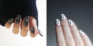 17 halloween nail art ideas for 2017 cute nail designs for