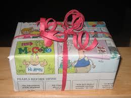 holiday gift wrapping ideas organizing madison blog
