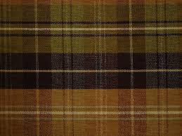 Fabric For Curtains And Upholstery Plaid Check Apple Green Aubergine Chenille Curtain U0026 Upholstery