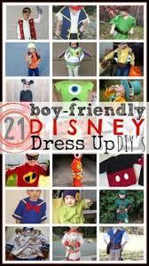great disney dress ups for boys disney boys tipsaholic com