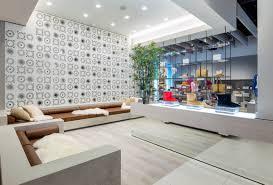 design bã cher cuisine meubles en bã ton cirã table plan de travail salle de