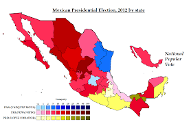 Presidential Election Map 2012 by Otl Election Maps Resources Thread Page 90 Alternate History