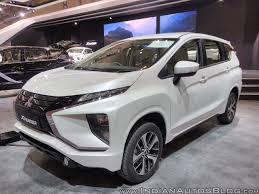 mitsubishi vietnam mmc considering the mitsubishi xpander for the middle east