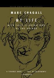 my life marc chagall