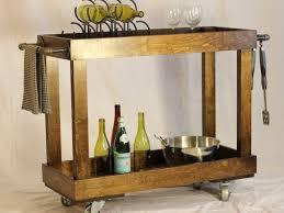 Kitchen Cart Target by Vintage Bar Carts U2013 Finding The Best Design Modern Wall Sconces
