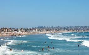 san diego surf thanksgiving 5 of the best beaches in san diego travel leisure
