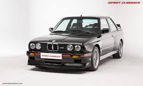 Bmw M3 1990 - used 1990 bmw e30 m3 86 92 for sale in surrey pistonheads