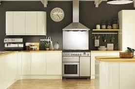 modern high gloss kitchens holborn cream gloss kitchen modern range benchmarx