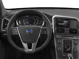 volvo station wagon interior 2016 volvo xc60 price trims options specs photos reviews