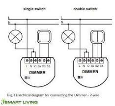 z wave light switch dimmer fibaro z wave in wall universal dimmer australia home automation