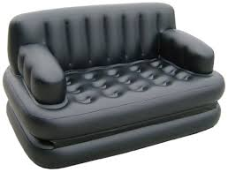 Air Mattress Sofa Sleeper Comfort 8510sb 5 In 1 Sofa Bed Sports Outdoors