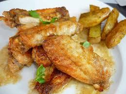 cuisiner pilons de poulet pilons de poulet au citron recettes cookeo