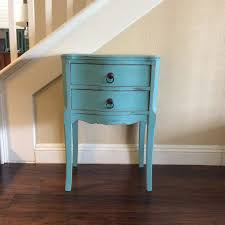 Building A Small End Table by Build A Small Turquoise End Table House Design
