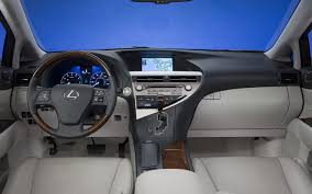 lexus rx 350 base 2012 lexus rx350 reviews and rating motor trend