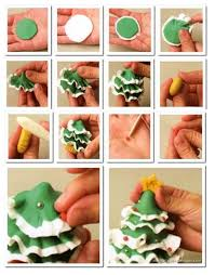 Christmas Cake Decorating Accessories by 39 Best Christmas Sugar Decoration Tutorials Images On Pinterest