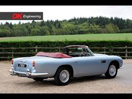 aston martin classic convertible vehicle archive aston martin db5 convertible vehicle sales