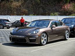 gray porsche panamera 2015 porsche panamera turbo s executive reviewed 8 10 mind