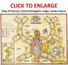 animal kingdom jambo house floor plans house plans