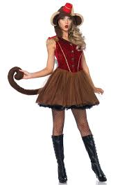 Showgirl Halloween Costume Circus Burlesque Showgirl Costumes