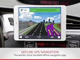 app shopper sygic canada gps navigation navigation