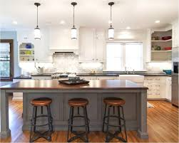 kitchen island light height 75 great natty pendant light kitchen island height rustic lighting