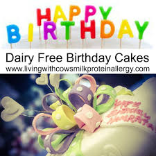 a list of dairy free birthday cakes tesco sainsbury u0027s asda