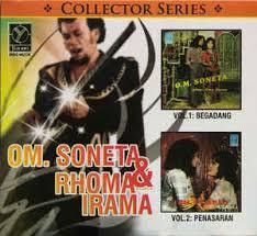 film rhoma irama begadang 2 om soneta rhoma irama vol 1 vol 2 cd at discogs
