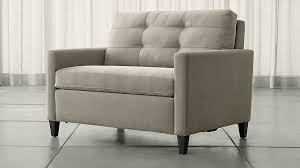 Pottery Barn Buchanan Sofa by Remarkable Twin Sleeper Sofas Buchanan Roll Arm Upholstered Twin