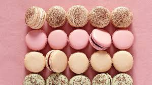 french macarons basic recipe
